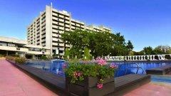 Отель Grand Hotel Varna 5*