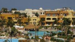 Отель Grand Plaza Resort 4*