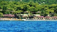 Отель Grand Yazici Club Turban 5*