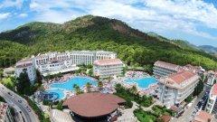 Отель Green Nature Resort & Spa 5*
