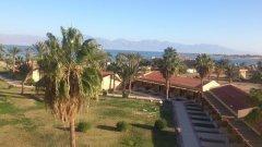 Отель Helnan Taba Bay Hotel 3*