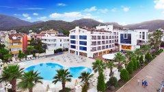 Отель Ideal Pearl Hotel 4*