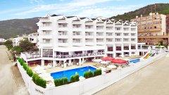 Отель Ideal Piccolo Hotel 4*