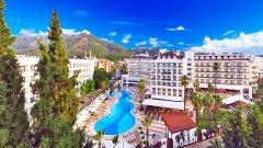 Отель Ideal Premium Hotel 5*