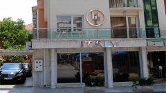 Отель Italia Hotel 3*
