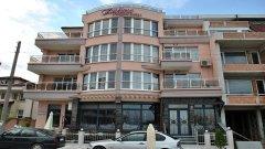 Отель Kalina Family Hotel 3*