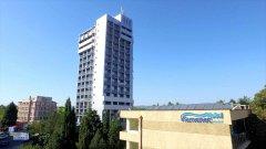 Отель Kamenec Hotel 3*