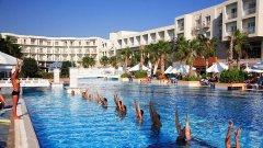 Отель La Blanche Resort & Spa 5*