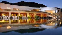 Отель Le Meridien Dahab Resort 5*