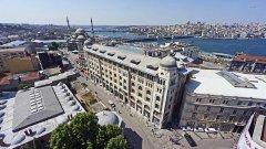 Отель Legacy Ottoman Hotel 5*