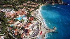 Отель Liberty Hotels Lykia 4*