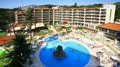 Отель Madara Park Hotel 4*