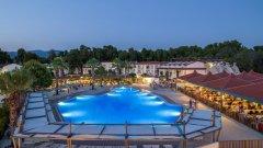 Отель Majesty Club Lykia Botanica 4*