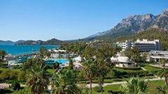Отель Mirage Park Resort 5*