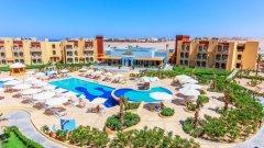 Отель Makadi Garden Azur Resort 4*