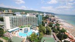 Отель Marina Grand Beach 5*