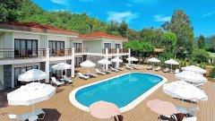 Отель Marmaris Resort Deluxe 5*