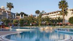 Отель Marti Resort Hotel 5*