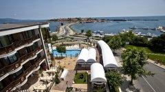 Отель Melnicata Hotel 3*
