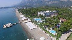 Отель Mirada Del Mar Hotel 5*