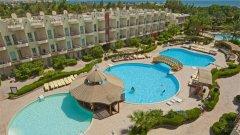 Отель Mirage New Hawaii Resort & Spa 4*