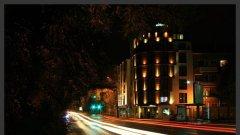 Отель Modus Hotel 4*