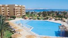 Отель Moevenpick Resort Hurghada 5*