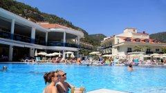 Отель Montebello Resort 4*