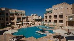 Отель Mosaique Hotel El Gouna 4*