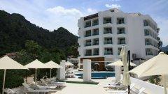 Отель Munamar Beach Residence 5*