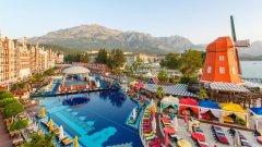 Отель Orange County Resort 5*