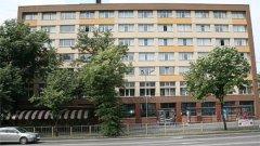 Отель Orbita Hotel 3*