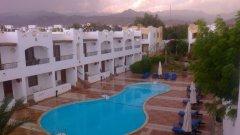 Отель Oricana Hotel Dahab 2*