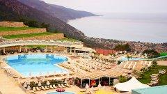 Отель Orka Sunlife Resort & Spa 4*