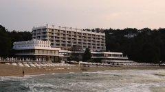Отель Palace Hotel 5*