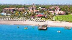 Отель Paloma Grida Resort & Spa 5*