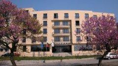 Отель Panorama Hotel Varna 4*