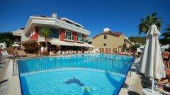 Отель Pasabey Marmaris Hotel 4*