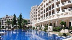 Отель Primorets Grand Hotel & Spa 5*