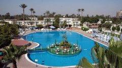 Отель Pyramids Park Resort 5*