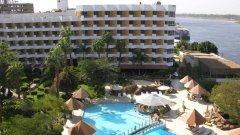 Отель Pyramisa Isis Hotel 5*