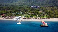 Отель Renaissance Antalya Beach Resort & Spa 5*
