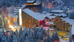 Отель Rila Hotel 4*