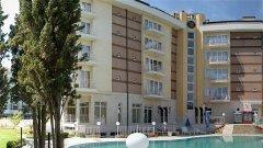 Отель Ritza Hotel 4*