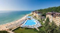 Отель Riviera Beach Hotel 5*