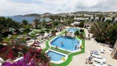 Отель Royal Asarlik Beach & Spa 5*