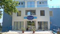 Отель Saint Nikolay 3*