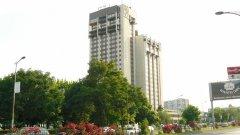 Отель Sankt Peterburg Hotel 4*