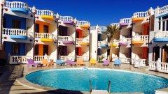 Отель Sea View Hotel 2*