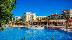 Отель Serenity Fun City 5*